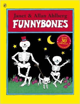 Reading Fairy and the top 8 Halloween picture books
